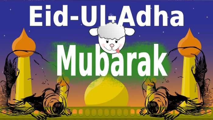 Eid Al-Adha 2020 Status - Bakrid Eid 2020 Status
