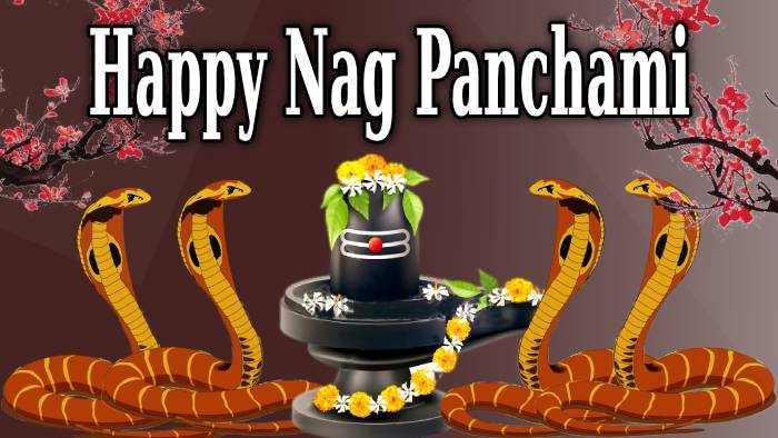 Nag Panchami 2020 : जानिए क्यों मनाया जाता है नाग पंचमी का पर्व?