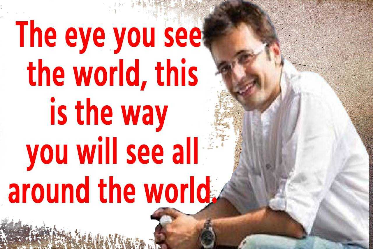 sandeep maheshwari quotes on life
