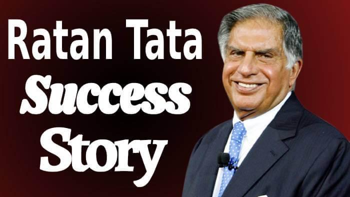 Ratan Tata Biography, Motivational Quotes and Success Story in hindi