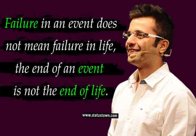sandeep maheshwari latest quotes