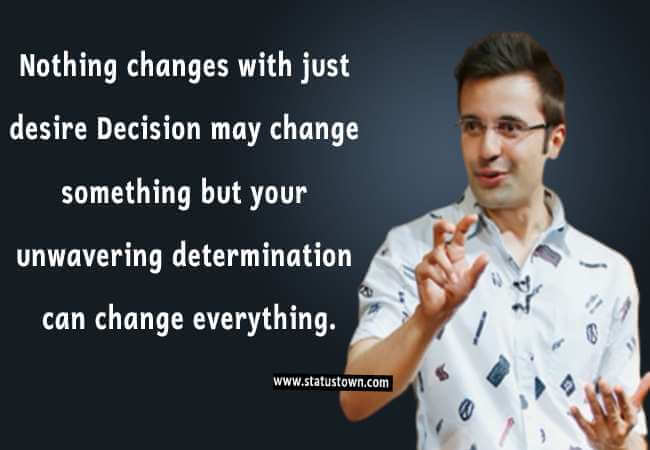 sandeep maheshwari motivational status