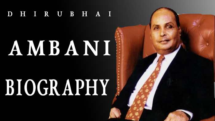 Dhirubhai Ambani Biography Hindi