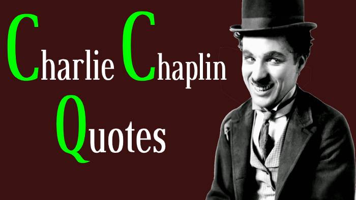 charlie chalin quotes in hindi