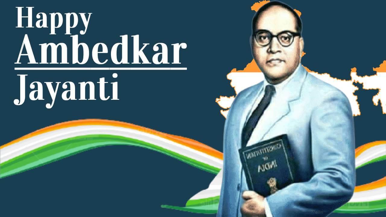 Ambedkar Jayanti 2021: Ambedkar Jayanti Status, Quotes, Message and Wishes