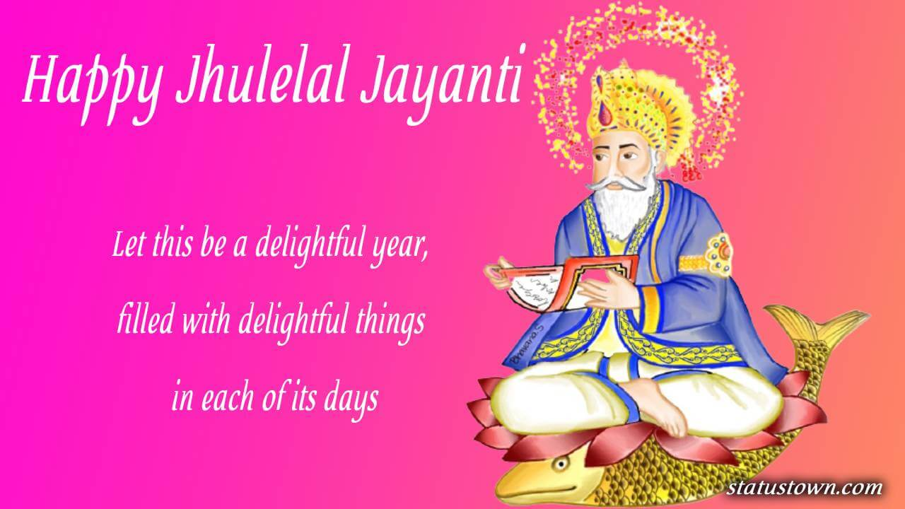 Cheti Chand Wishes in english