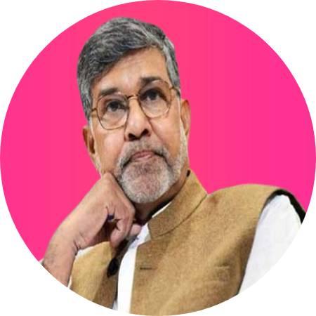 Kailash Satyarthi Quotes and Status