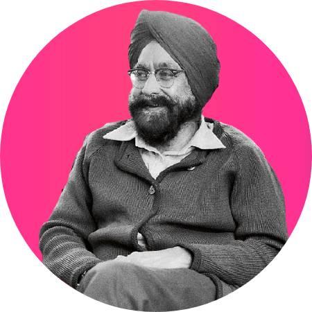 Khushwant Singh Quotes