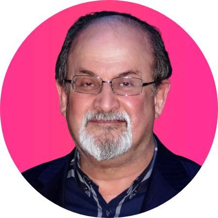 Salman Rushdie Quotes and Status