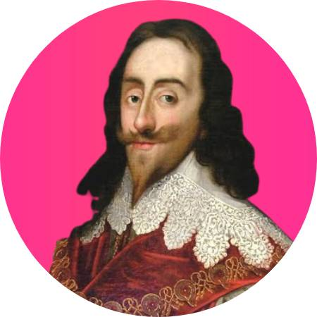 Charles I Quotes