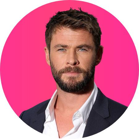 Chris Hemsworth Quotes, Status, and Thoughts