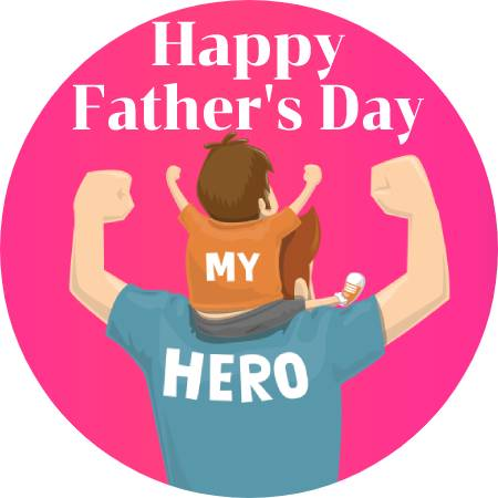 Father's Day Wishes in hindi
