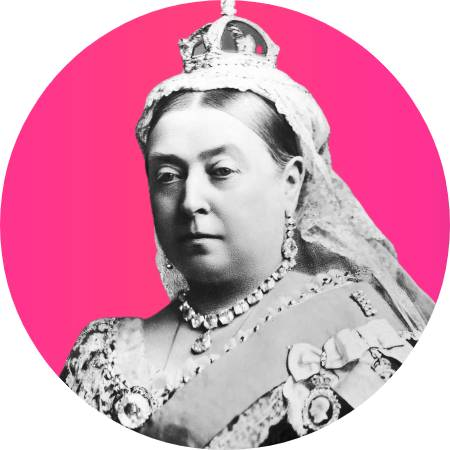 Queen Victoria Quotes
