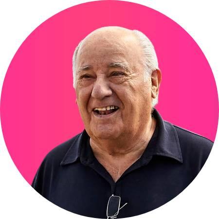 Amancio Ortega Quotes