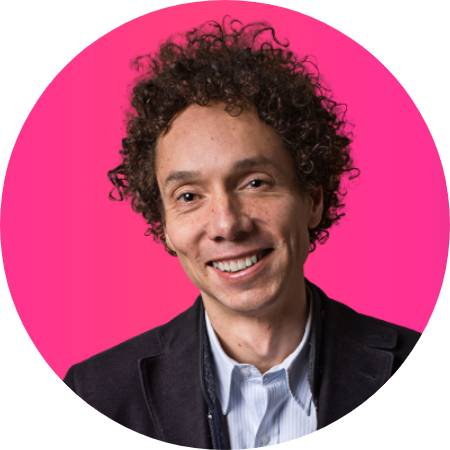 Malcolm Gladwell Quotes