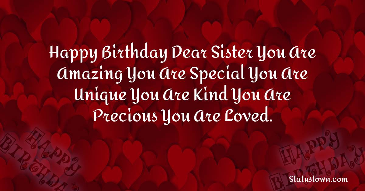 Birthday Greeting Card for Friends