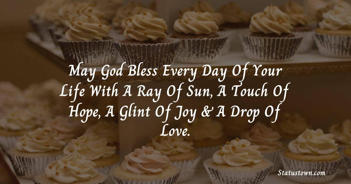 Beautiful Birthday Wishes for Boyfriend