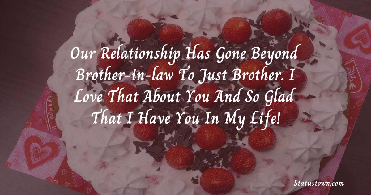 Lovely Birthday Wishes for Boyfriend