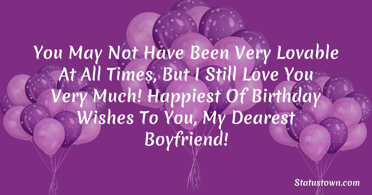meaningful Happy Birthday Wishes