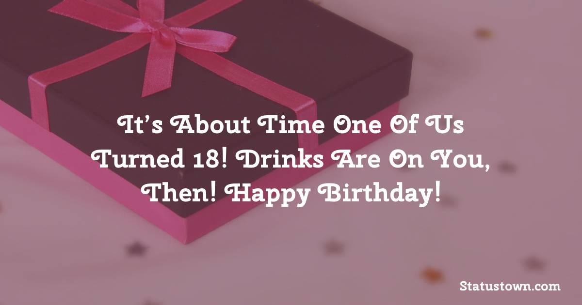 Beautiful Funny Birthday Wishes