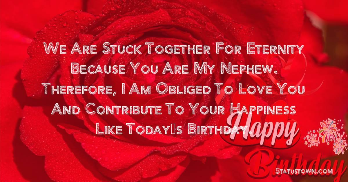 Beautiful Advance Birthday Wishes