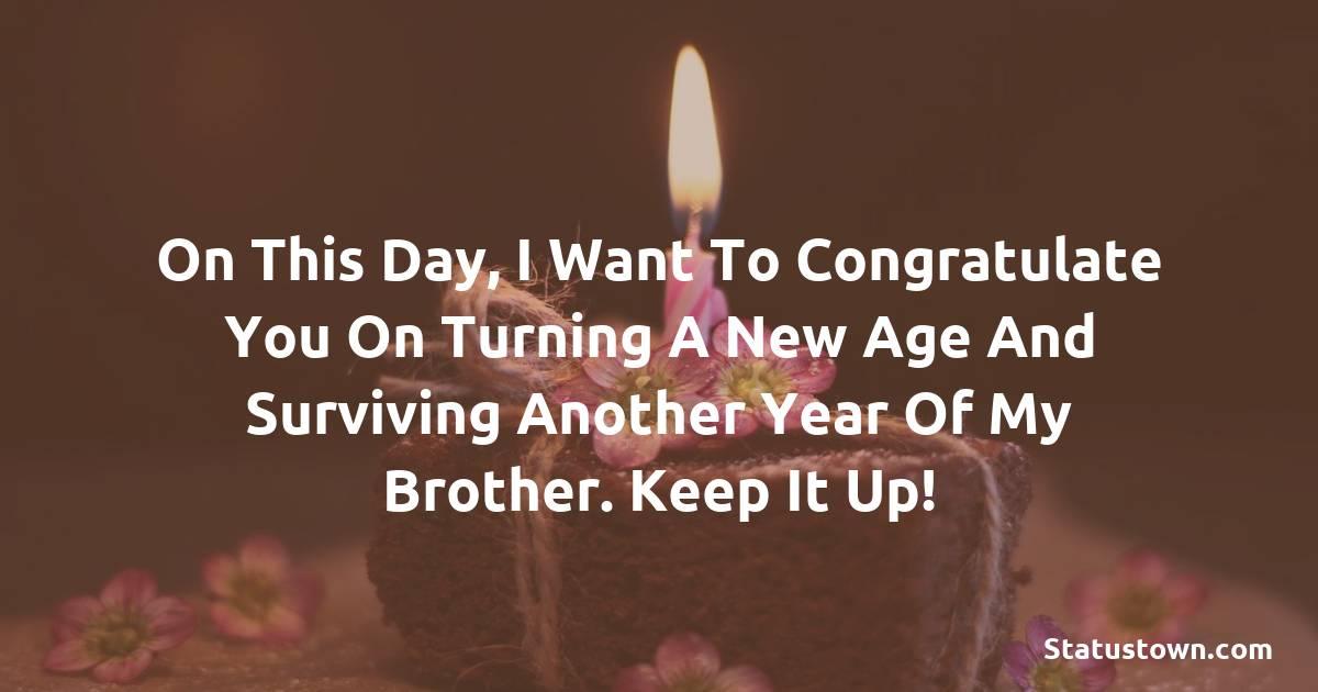 Lovely 1st Birthday Wishes
