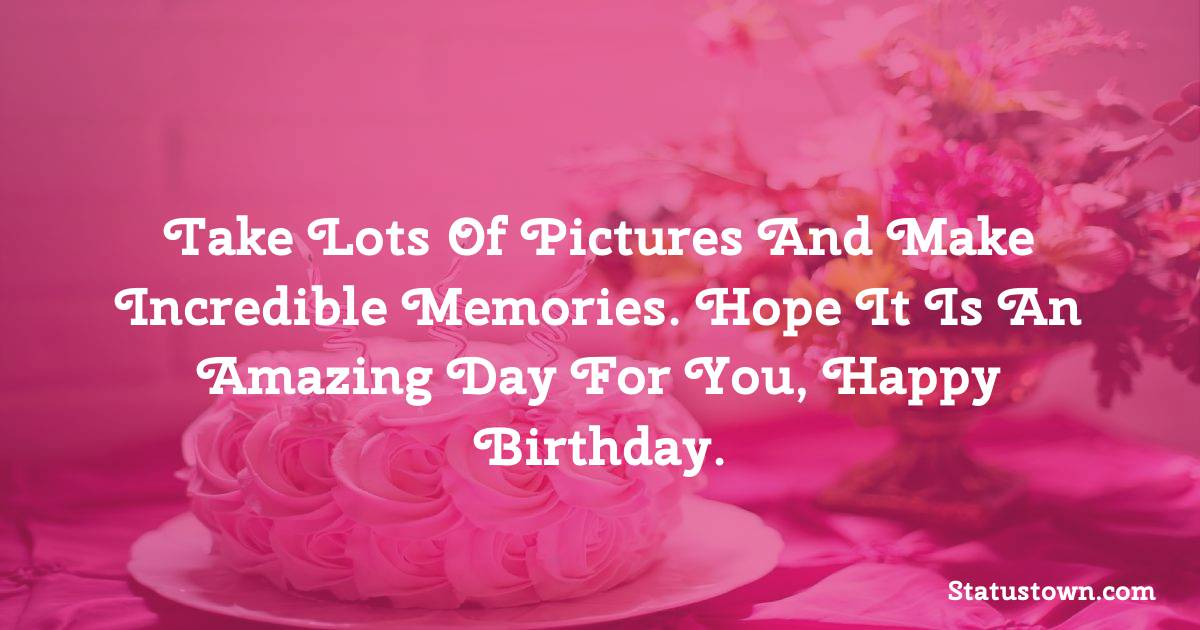 latest Birthday Wishes For Sister In Law