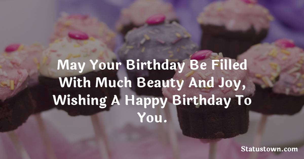 Simple Birthday Wishes For Sister In Law
