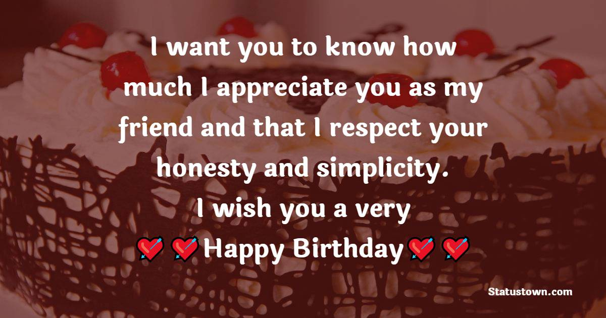 Touching 18th Birthday Wishes