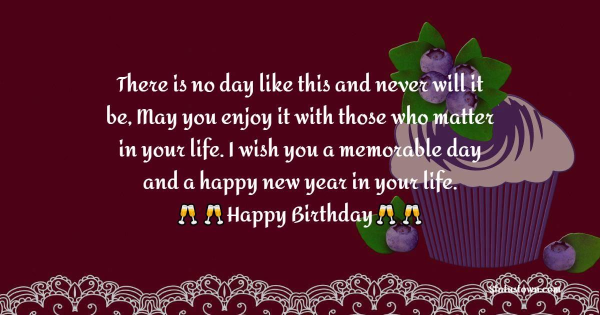 Touching 60th Birthday Wishes