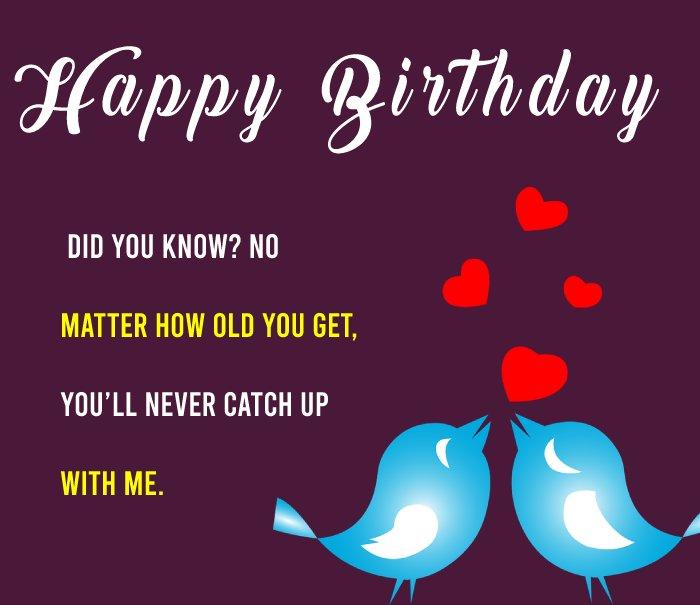 Amazing Birthday Wishes For Fiance