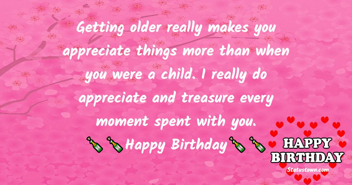 Deep Birthday Wishes for Cousin