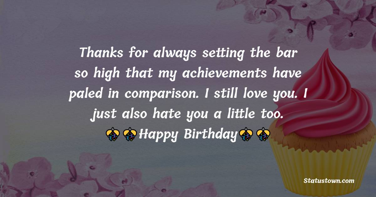 latest Birthday Wishes for Cousin