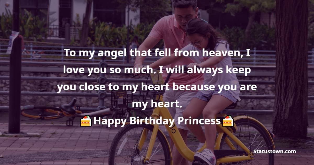 Nice Birthday Wishes for Daughter