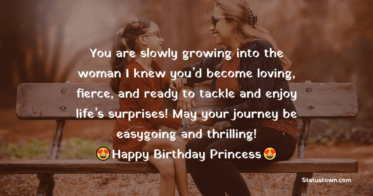 Best Birthday Wishes for Daughter