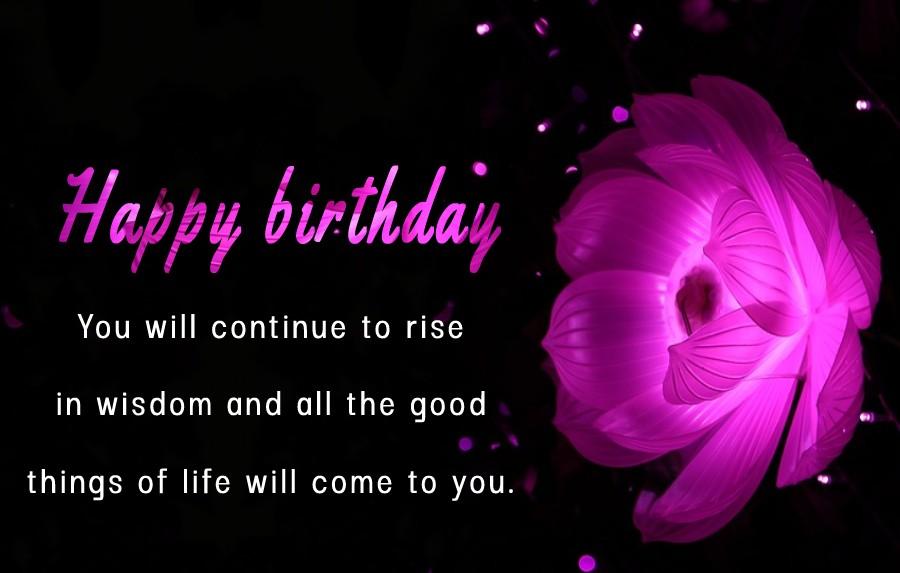 Short Birthday Wishes for Nephew