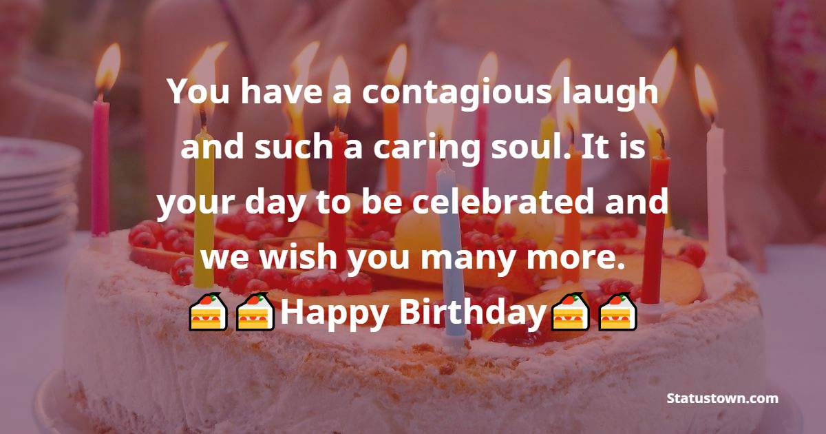 Birthday Wishes for Niece