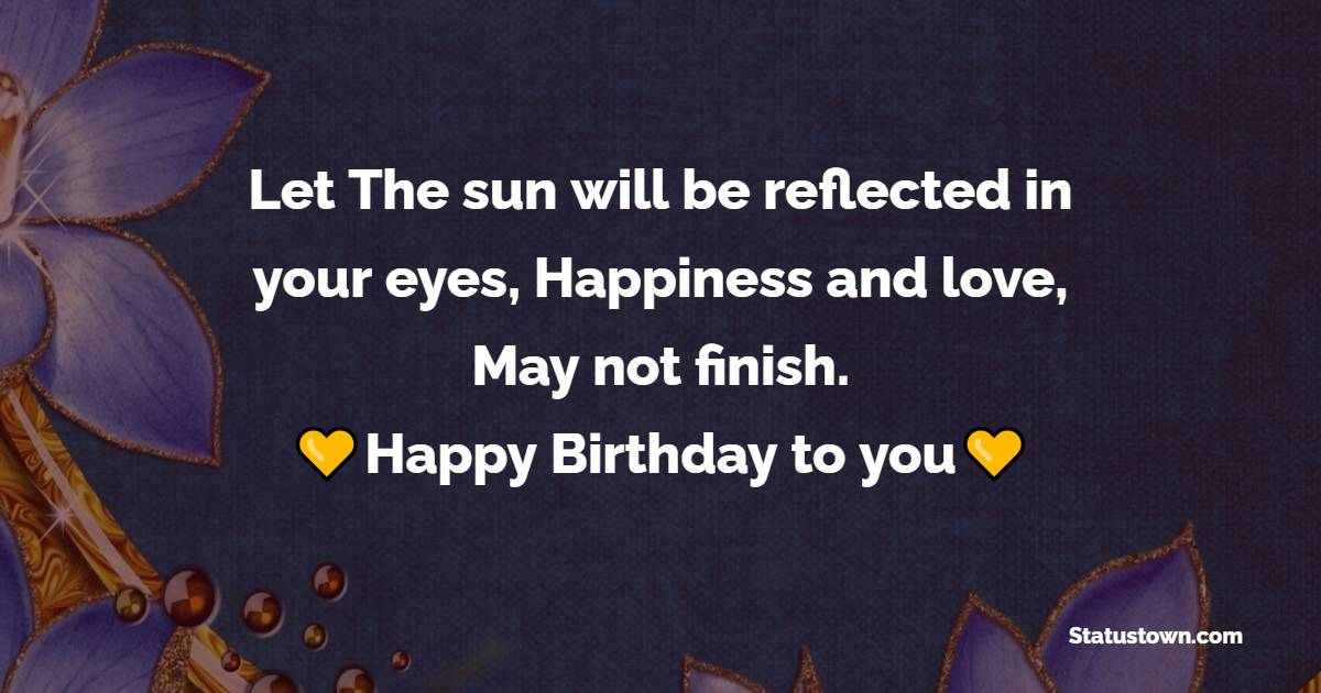Amazing Birthday Wishes for Wife