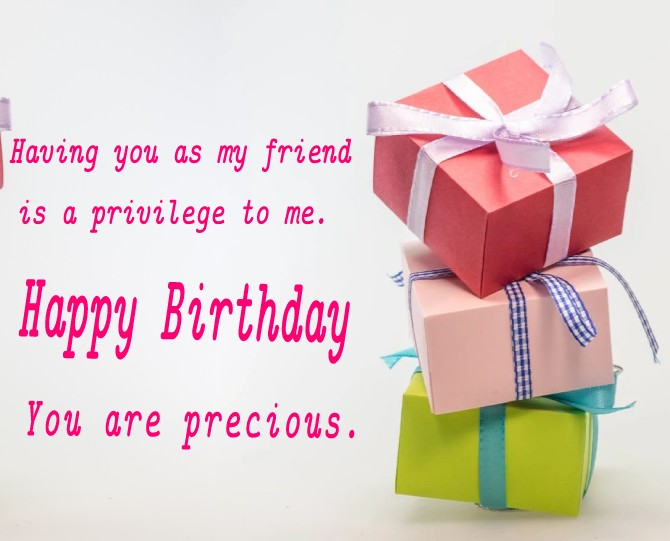 latest Funny Birthday Wishes