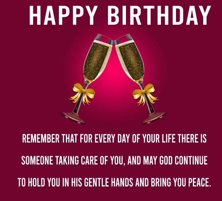latest Happy Birthday Wishes