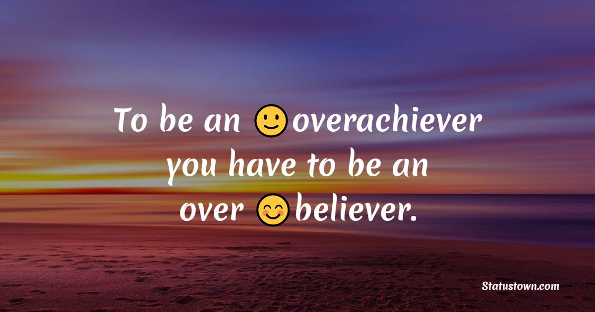 meaningful believe in yourself messages