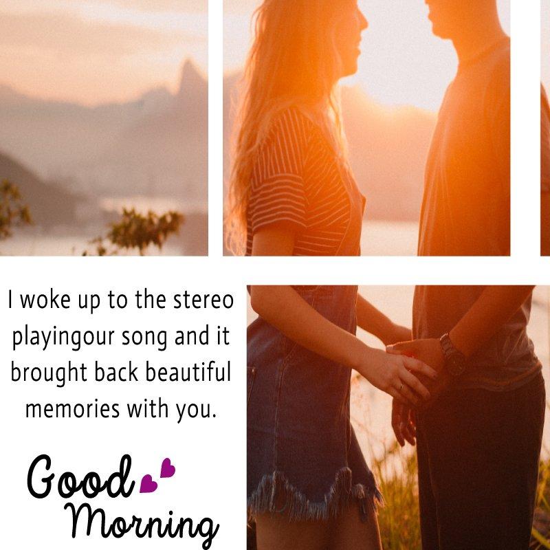 Best good morning messages for boyfriend
