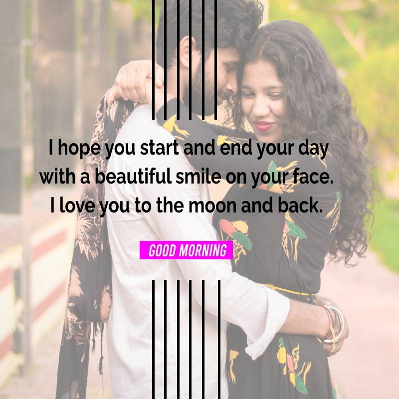 Best good morning messages for wife