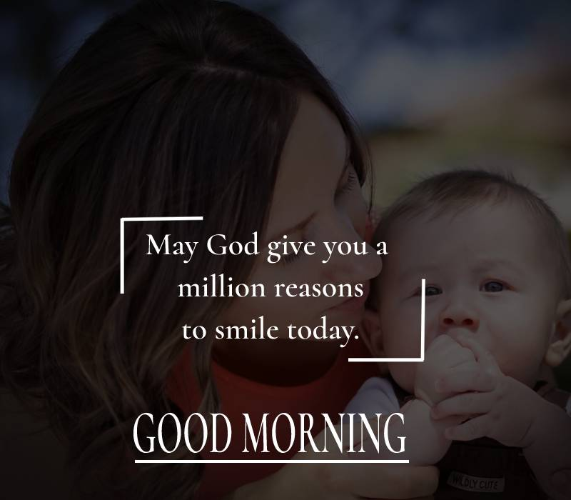 Simple good morning messages for mom