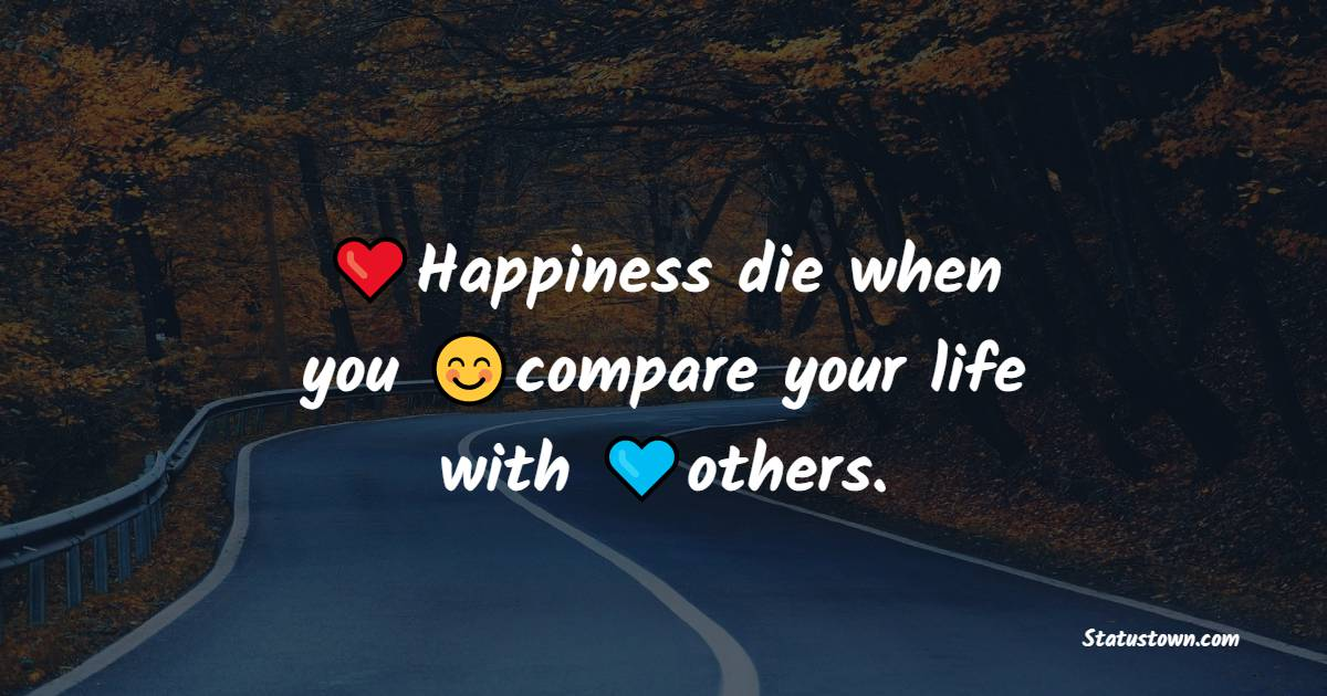 meaningful happiness messages