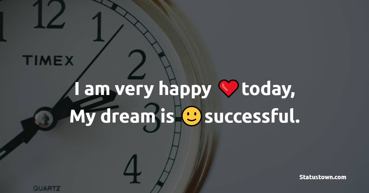 Amazing happiness messages