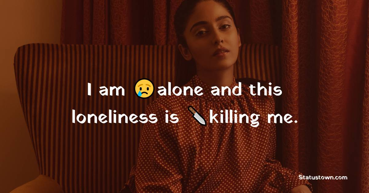 meaningful loneliness quotes