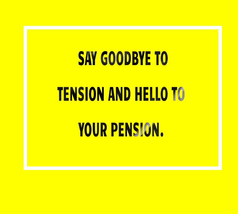 Deep retirement messages