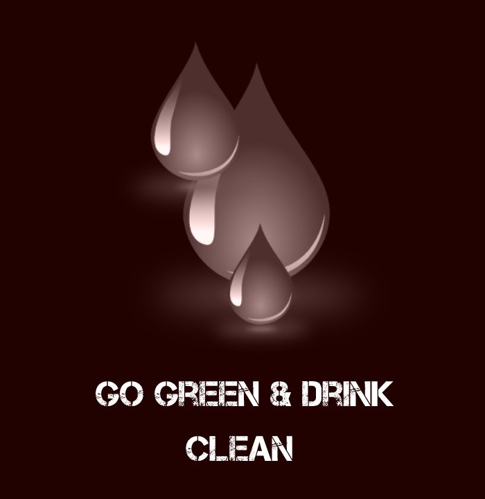 Heart Touching save water slogans