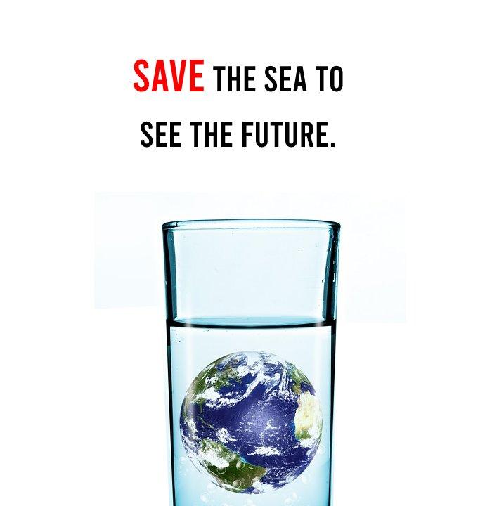 Amazing save water slogans
